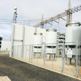 Civil and Utilities